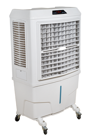 Испарительный охладитель промышленного назначения  ADRIAN-AIR® EV 8000, фото 2