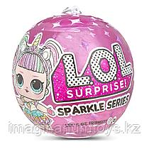 Кукла ЛОЛ Спаркл LOL Surprise Sparkle