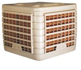 Испарительный охладитель промышленного назначения  ADRIAN-AIR® EV
