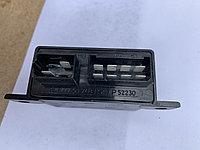 Реле стеклоочистителя КАМАЗ 58.3777-01