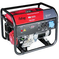 Генератор бензиновый BS 5500 AES 5 кВт
