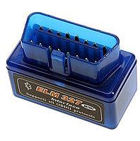 Диагностический сканер автомобильный ELM327 V2.1 OBD2 II Bluetooth, фото 1