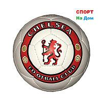 Кожаный командный футбольный мяч Chelsea Football Club