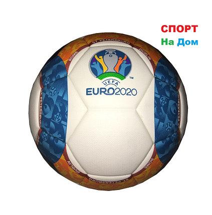 Футзальный мяч 4 UEFA EURO 2020, фото 2