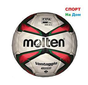 Футзальный мяч 4 MOLTEN (без отскока)