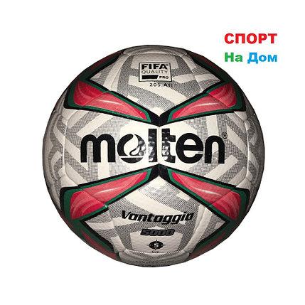 """Футбольный мяч """" MOLTEN Vontoggio 5000 """", фото 2"""