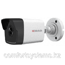 Видеокамера HiWatch DS-I400