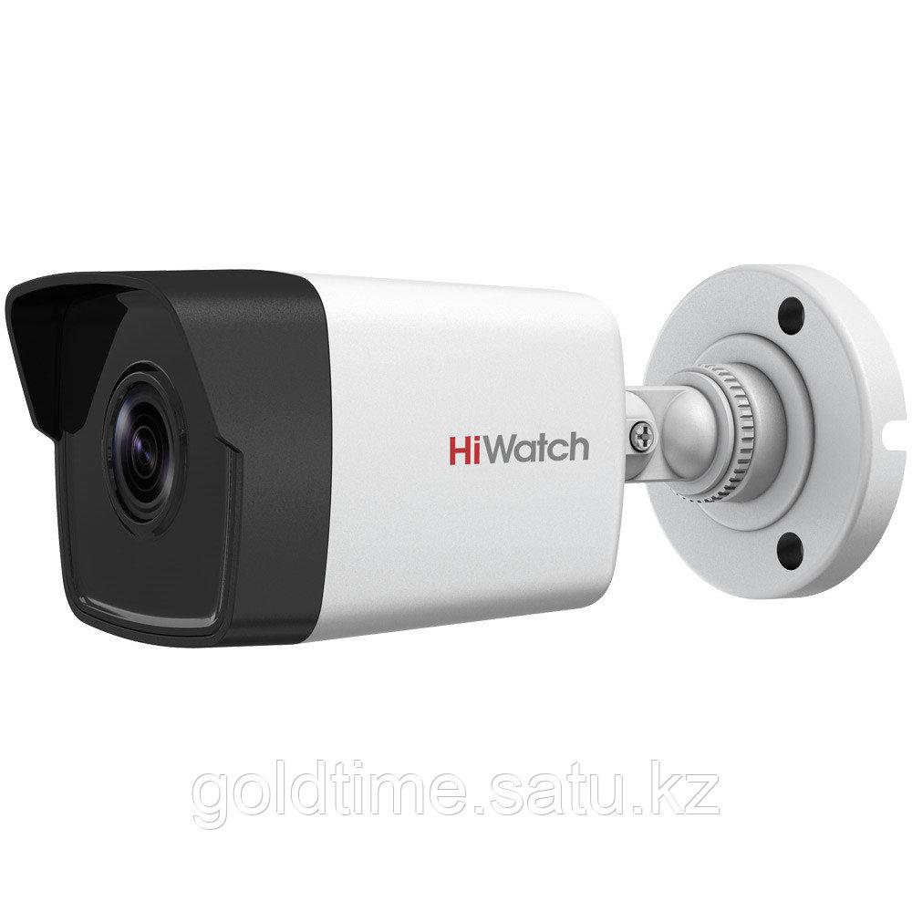 Видеокамера HiWatch DS-I100