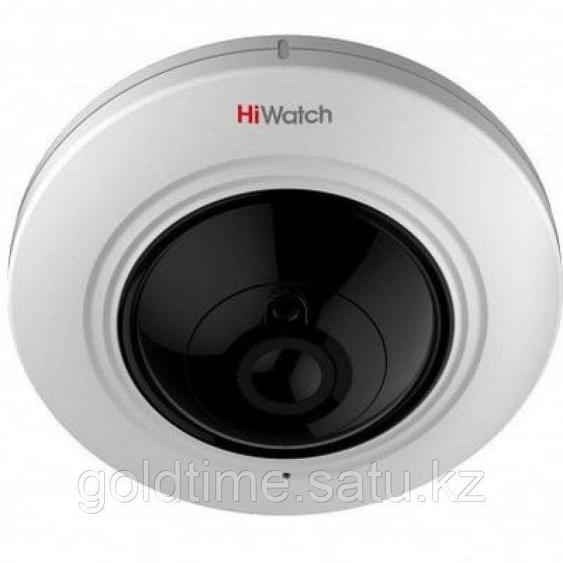 Видеокамера HiWatch DS-I351