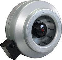 Вентилятор канальный ВК-125 | 66 Вт | 405 м3/час