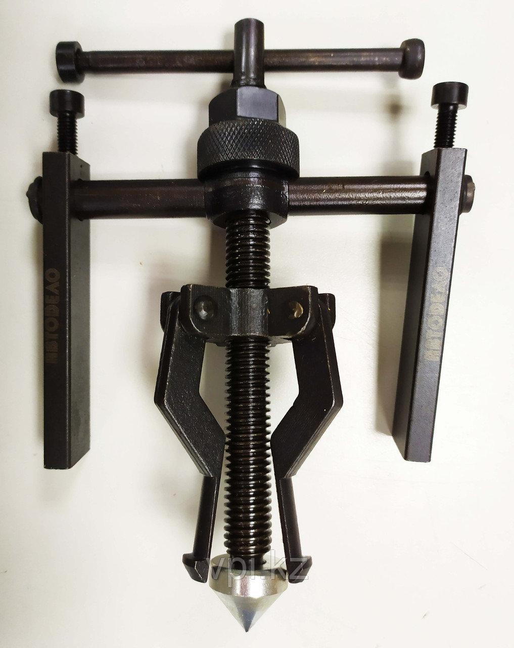 Съемник  для подшипников, механический тройной, 12-50мм, АвтоДело