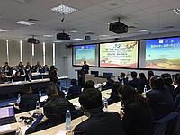 Казахстанско-китайский бизнес-форум