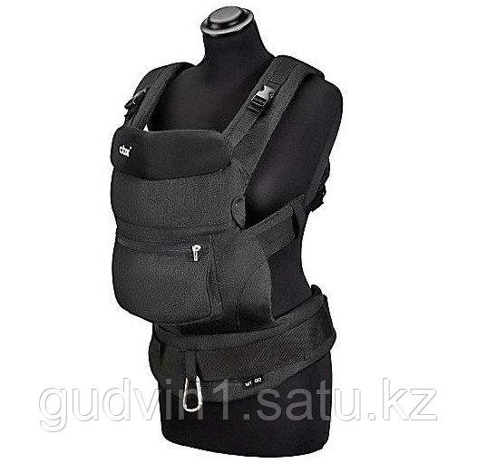 Рюкзак-переноска CBX My.Go Comfy Anthracite 1151668