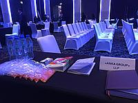 Бизнес-форум в Дубай