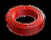 Труба для теплого пола Теплорд-20 (200м) Красный