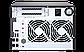 """Сетевой RAID-накопитель Qnap TS-673-4G, 6 отсеков 3,5""""/2,5"""", 2 слота M.2 SSD. AMD RX-421ND 2,1 ГГц (до 3,4 ГГц, фото 3"""