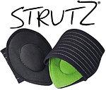 С ортопедическими стельками STRUTZ Ваши ноги всегда будут здоровыми и полными сил