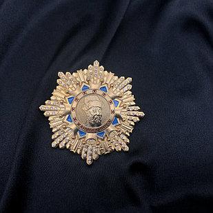 Ордена с портретами