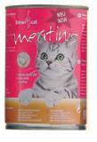 Bewi-Cat 400 г, Птица, влажный корм из мяса птицы для взрослых кошек