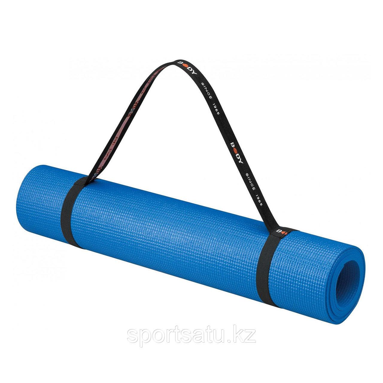 Коврик для йоги и гимнастики (Каремат) оригинал BODY