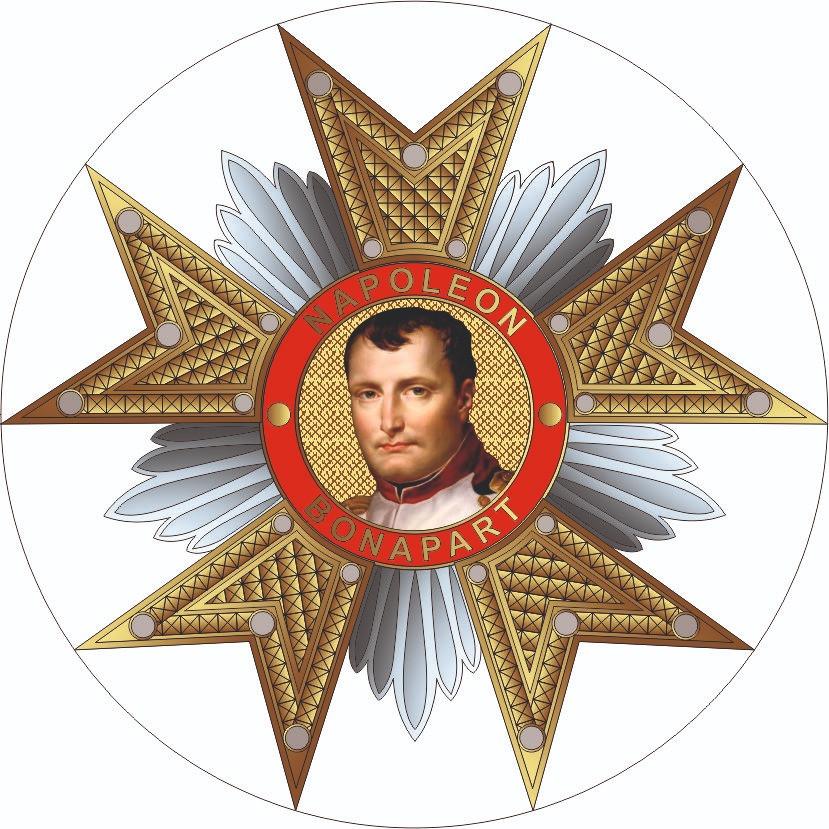 Ордена по индивидуальному дизайну