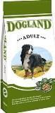 Dogland  Adult 15 кг., корм для взрослых собак средних и крупных пород при отсуствии физических нагрузок