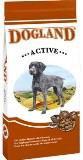 Dogland Aсtiv 15 кг., корм для взрослых собак  крупных и средних пород при повышенной активности