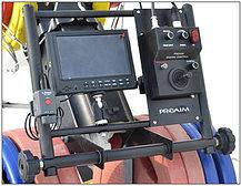 PROAIM/10 м/ СУПЕР КОМПЛЕКТ с телескопической стрелой и головкой, фото 3