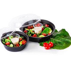 Контейнеры для салатов (для холодных блюд)