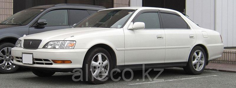 Защита АКПП Toyota Cresta/MarkII/Chaser