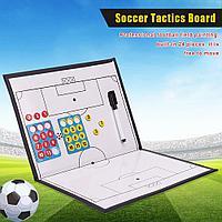Планшет магнитный для футбола Coach Soccer