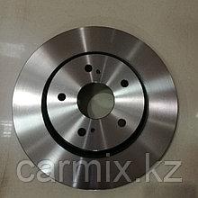Тормозной диск передний SUZUKI GRAND VITARA JB420, JB416, JB424б TRW, GERMANY