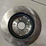 Тормозной диск передний SUZUKI GRAND VITARA 2005-2012, DODA, CHINA, фото 3