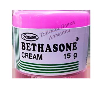 Крем от псориаза, дерматита Бетазон