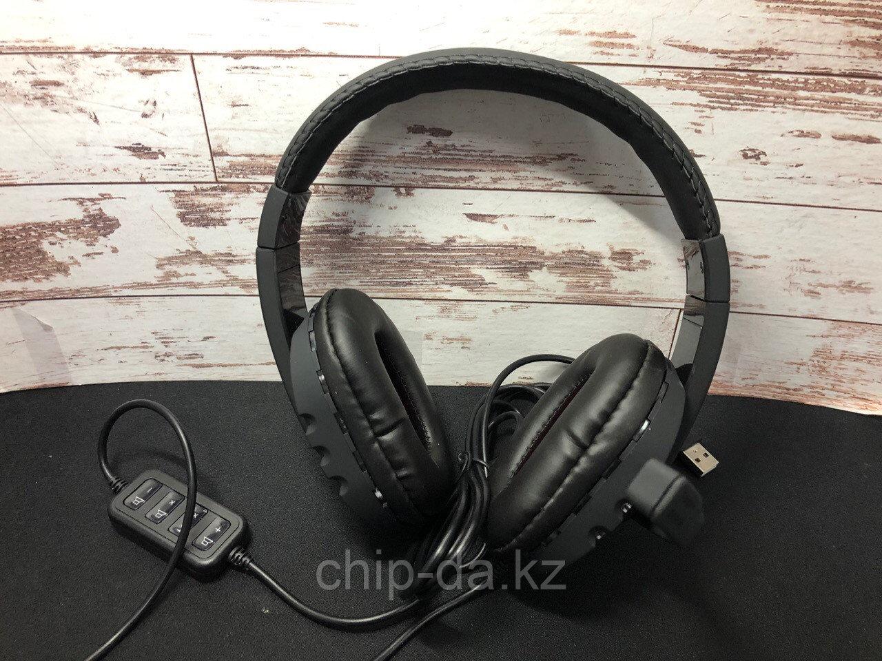 Наушники гарнитура KOMC KM-9700