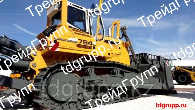 11068114 Каток опорный однобортный Liebherr PR764