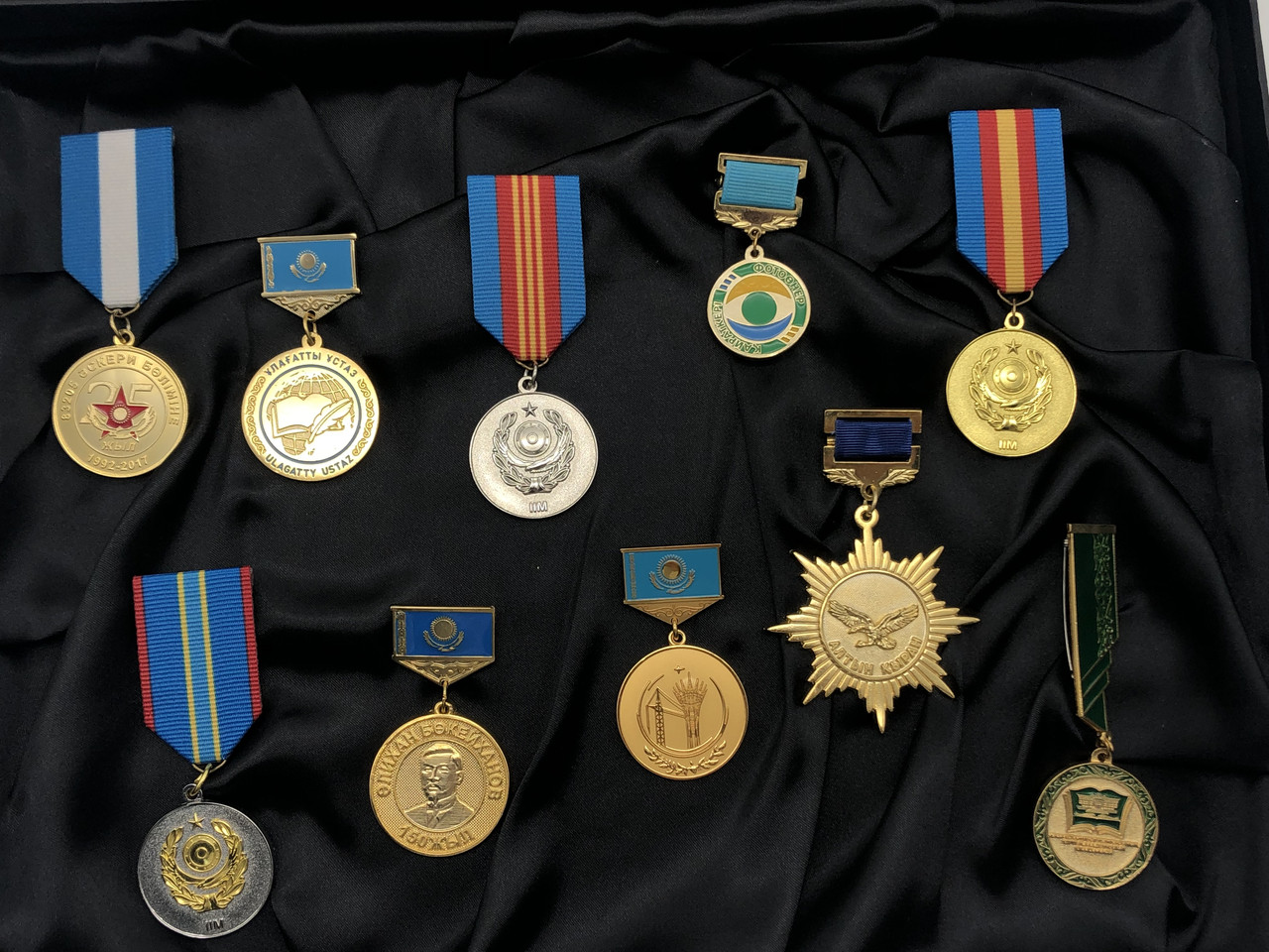Сувенирные жетоны на заказ