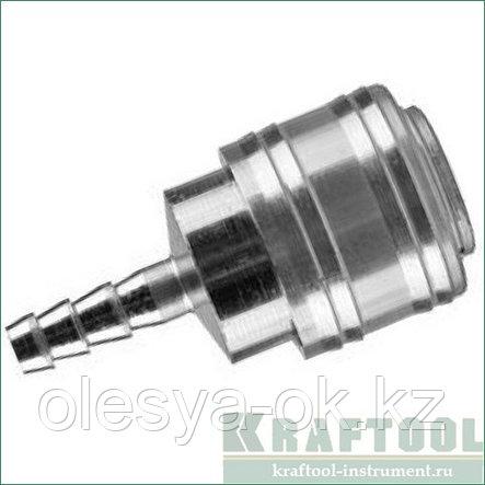 Переходник для пневмоинструмента, KRAFTOOL EXPERT QUALITAT 06596, фото 2