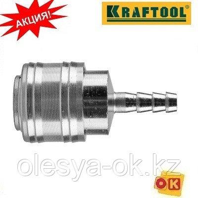 Переходник для пневмоинструмента, KRAFTOOL EXPERT QUALITAT 06596