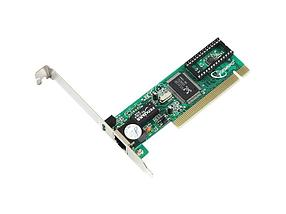 Сетевая карта PCI Lan Card