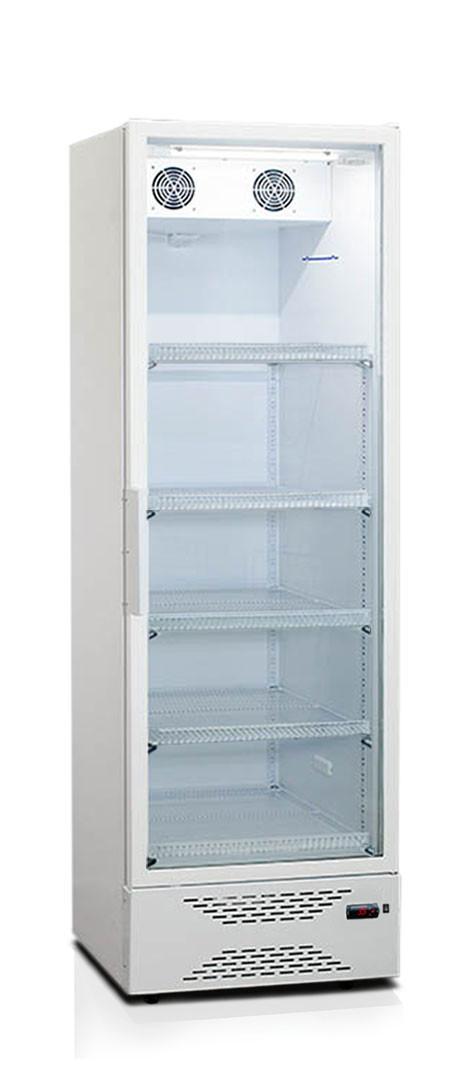 Шкаф - витрина Бирюса 520DNQ