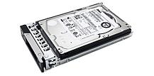 DELL 400-ATII Жесткий диск HDD SAS, 300 Gb, 15, 12Gbps 512n 2.5in ,14G