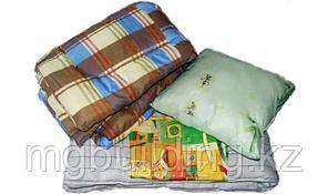 Комплект постельного белья для рабочих