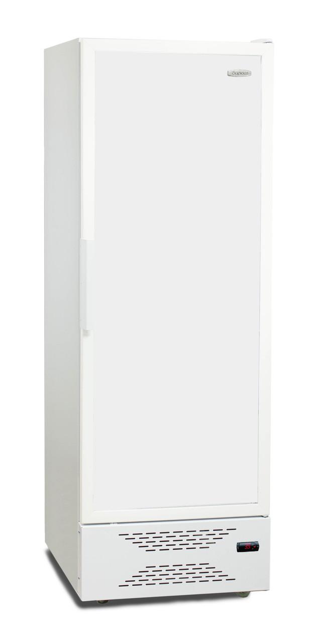 Шкаф - витрина Бирюса 460DNKQ