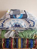 Постельное белье комплект 1,5, фото 1