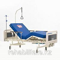 Кровать функциональная механическая с фиксированной высотой ложа Лего М.