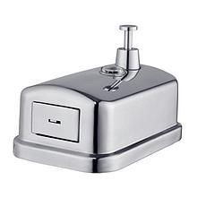 Дозатор жидкого мыла BXG SD-H1 500М, фото 3