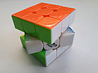Кубик MoFangGe 3X3 The Valk 3 Power - Color, фото 3