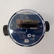 Счетчик воды АКВА L110 Ду 15 BE Вавиот с дистанционной передачей данных