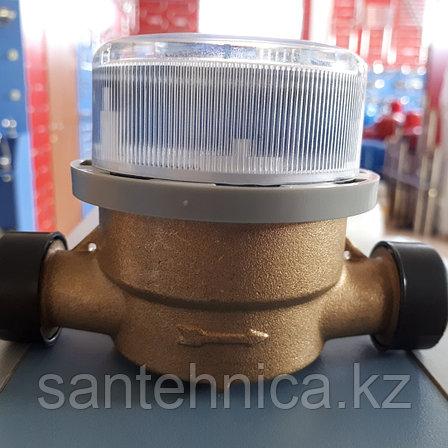 Счетчик воды АКВА L110 Ду 15 BE Вавиот с дистанционной передачей данных, фото 2